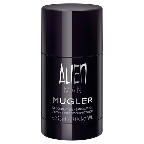 Mugler Alien Man Дезодорант-стик