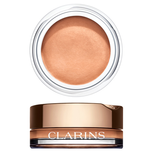Clarins 08 - strawberry