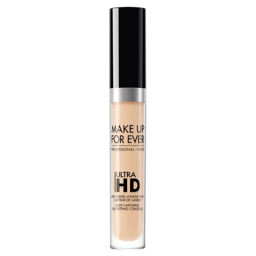 MAKE UP FOR EVER ULTRA HD LIGHT CAPTURING SELF-SETTING CONCEALER Консилер для области вокруг глаз 31