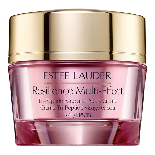 Estee Lauder Resilience Multi-Effect Tri-Peptide Face and Neck Crème Дневной лифтинговый крем Resilience Multi-Effect Tri-Peptide Face and Neck Crème Дневной лифтинговый крем