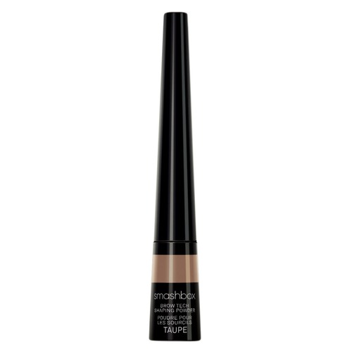 Smashbox Brow Tech Shaping Powder Пудра для бровей Brunette карандаши isadora brow shaping gel 64