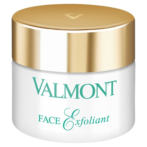 VALMONT Face Exfoliant Эксфолиант мягкий для лица swiss line force vitale мягкий гель эксфолиант