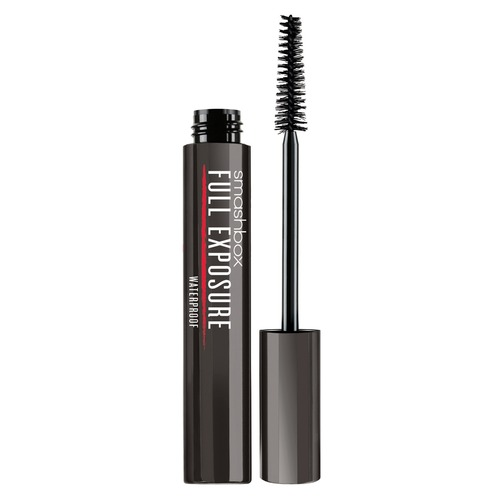 Smashbox Full Exposure Waterproof Mascara Водостойкая тушь для ресниц Jet Black