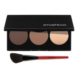 Step-by-step Contour Kit Скульптор для лица
