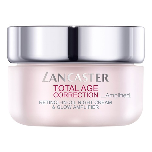 Lancaster Total Age Correction Amplified Retinol-in-Oil Night Ночной крем для лица lancaster total age correction amplified eye cream
