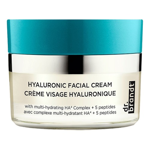 Hyaluronic Facial Cream Крем для лица с гиалуроновой кислотой