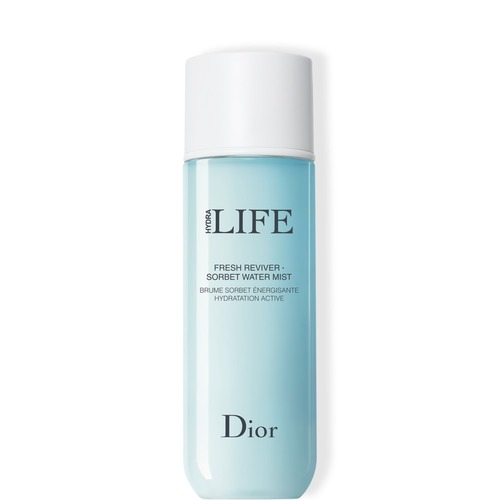 Dior Hydra LIFE Дымка-сорбе спрей dior hydra life triple impact makeup remover cleanse soothe beautify