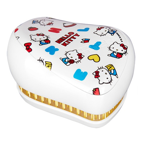 Tangle Teezer Расческа Compact Styler Hello Kitty Happy Life