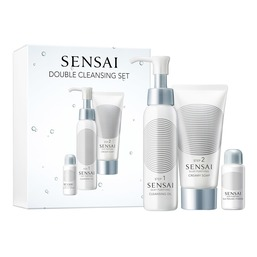 Double Cleansing Set Набор