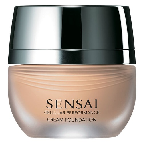 Sensai Cellular Perfomance Тональная основа SPF15 22 sensai sensai cellular perfomance wrinkle repair essence