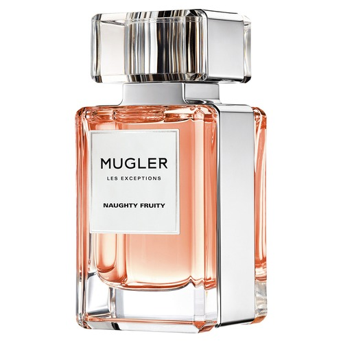 Mugler Les Exceptions Naughty Fruity Парфюмерная вода