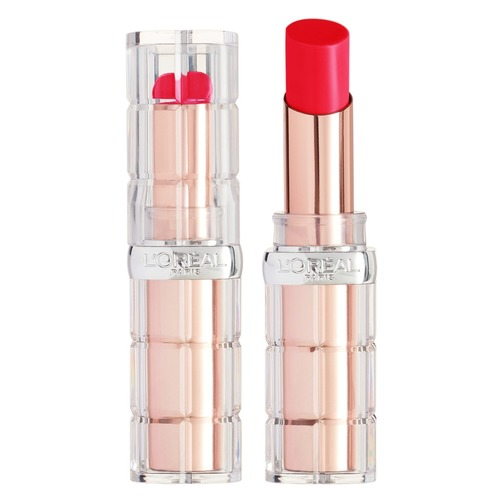 LOreal Paris Color Riche Plump and Shine Помада для губ 104