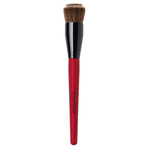 Smashbox Powder Foundation Brush Кисть для пудры Powder Foundation Brush Кисть для пудры msq contour foundation brush makeup brush liquid foundation bb cream blending cosmetics make up brush multifunctional brush tool