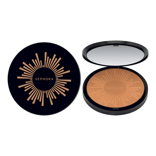 цена SEPHORA COLLECTION Bronzer Sundisk Бронзирующая пудра 01 Light онлайн в 2017 году