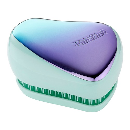 Tangle Teezer Расческа Compact Styler Petrol Blue Ombre