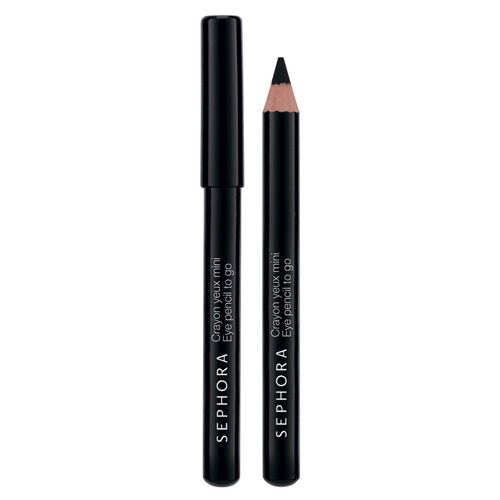 SEPHORA COLLECTION NANO EYE PENCIL Карандаш для глаз 03 Deep Brown макияж absolute new york универсальный карандаш all purpose pencil 04 цвет app04 deep variant hex name 9b685e