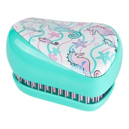 Расческа Compact Styler Sea Unicorns