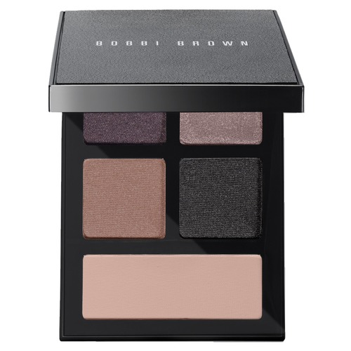 Bobbi Brown Multicolor Eye Shadow Palette Палитра для глаз Night Smoke bobbi brown 6 pan customizable palette