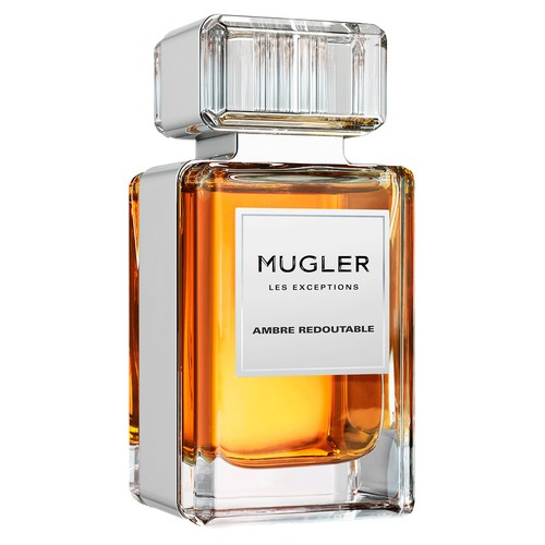 Mugler Les Exceptions Ambre Redoutable Парфюмерная вода