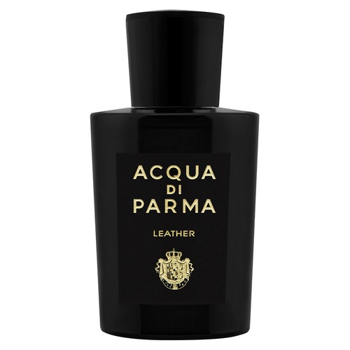 Acqua di Parma SIGNATURE LEATHER Парфюмерная вода acqua di parma signature trio black set
