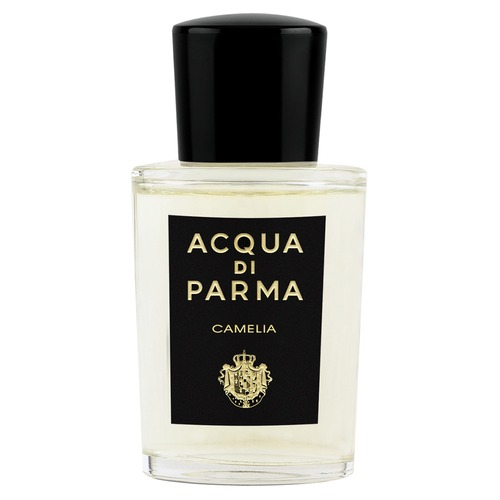 Acqua di Parma SIGNATURE CAMELIA Парфюмерная вода в дорожном формате acqua di parma signature trio black set