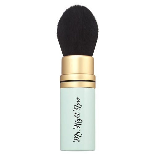 Too Faced MR. RIGHT NOW Кисть для пудры barbara wallace mr right next door