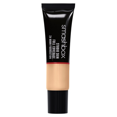 Smashbox Studio Skin Fullcoverage Foundation Тональная основа 2.3 - Light-medium, warm smashbox studio skin flawless 24 hour concealer консилер light medium cool