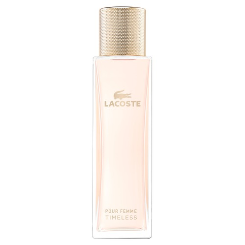 Lacoste LACOSTE POUR FEMME TIMELESS Парфюмерная вода