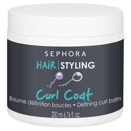 Curl Coat Structuring balm for curly hair