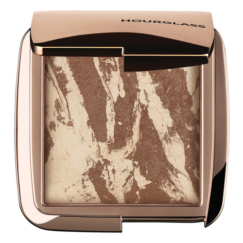 Hourglass Luminous Bronze Light
