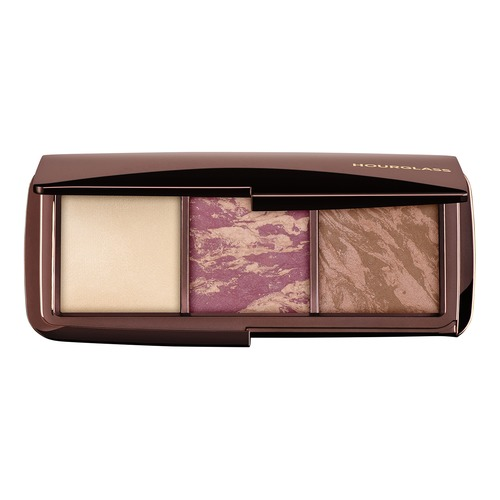 Hourglass AMBIENT LIGHTING DIFFUSED EDIT Палетка для макияжа лица