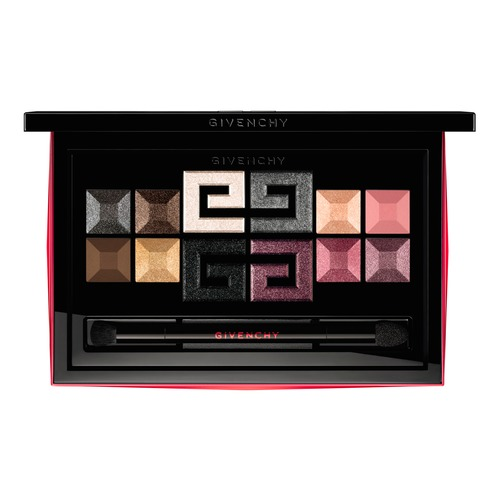 Givenchy Red Edition Eyeshadow Palette Палетка теней для глаз