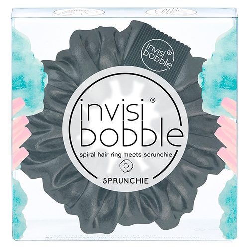 Invisibobble Sprunchie Holy Cow, That`s Not Leather Резинка-браслет для волос