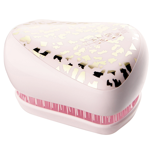 Tangle Teezer Расческа Compact Styler Gold Leaf