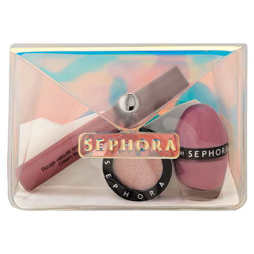 SEPHORA COLLECTION Frosted Party Набор в мини-косметичке
