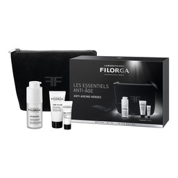 COFFRET ESSENTIALS Набор