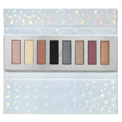 SEPHORA COLLECTION Frosted Party Палетка теней Arctic Eyes