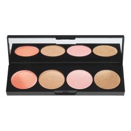 Must Have Glow Face Palette Палетка хайлайтеров для лица
