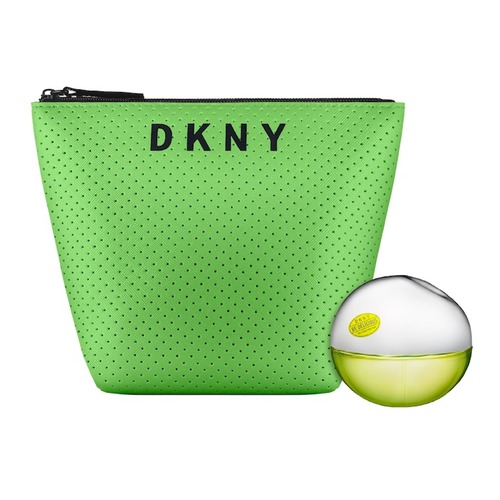 DKNY Парфюмерный набор Be Delicious Holiday set