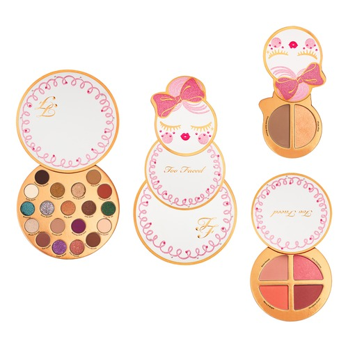Too Faced LET IT SNOW, GIRL! Набор