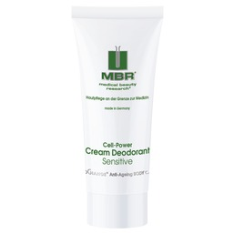 BIOCHANGE CELL-POWER CREAM DEODORANT SENSITIVE Дезодорант-крем