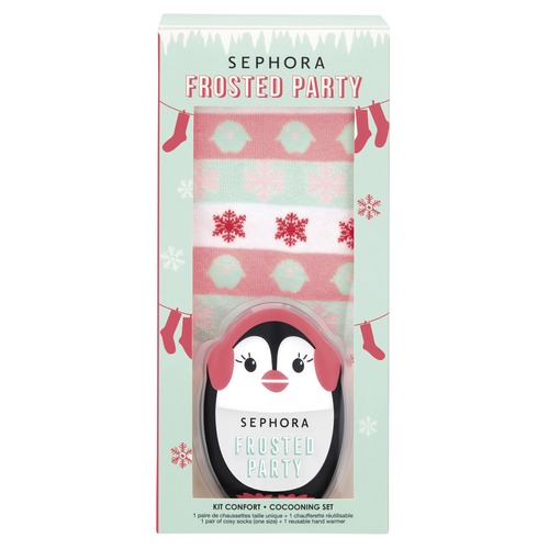 SEPHORA COLLECTION Frosted Party Kit Confort Набор