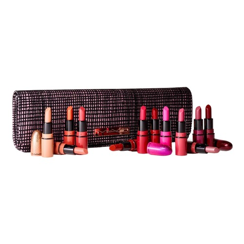 MAC TASTE OF STARDOM MINI LIPSTICK KIT Набор для губ