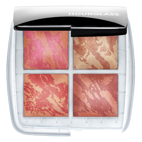 Hourglass AMBIENT LIGHT GHOST Палетка румян
