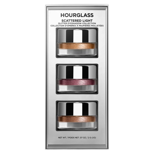 Hourglass SCATTERED LIGHT HOLIDAY COLLECTION Тени для век