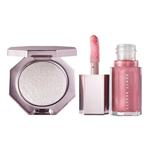 FENTY BEAUTY DIAMOND BOMB BABY Набор