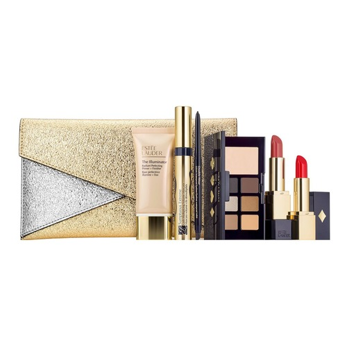 Estee Lauder Party Shimmer Set Набор