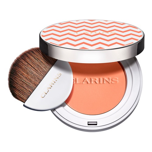 Clarins pinky