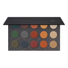 MATTE SPECTRUM EYESHADOW PALETTE Палетка теней