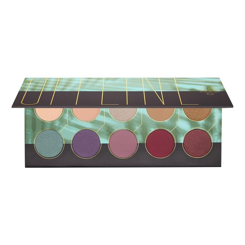 Фото - Zoeva OFFLINE EYESHADOW PALETTE Палетка теней палетка теней для век 32 eyeshadow palette 20г flawless